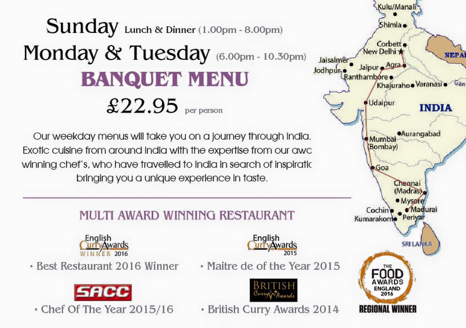 Delhi 6 Restaurant