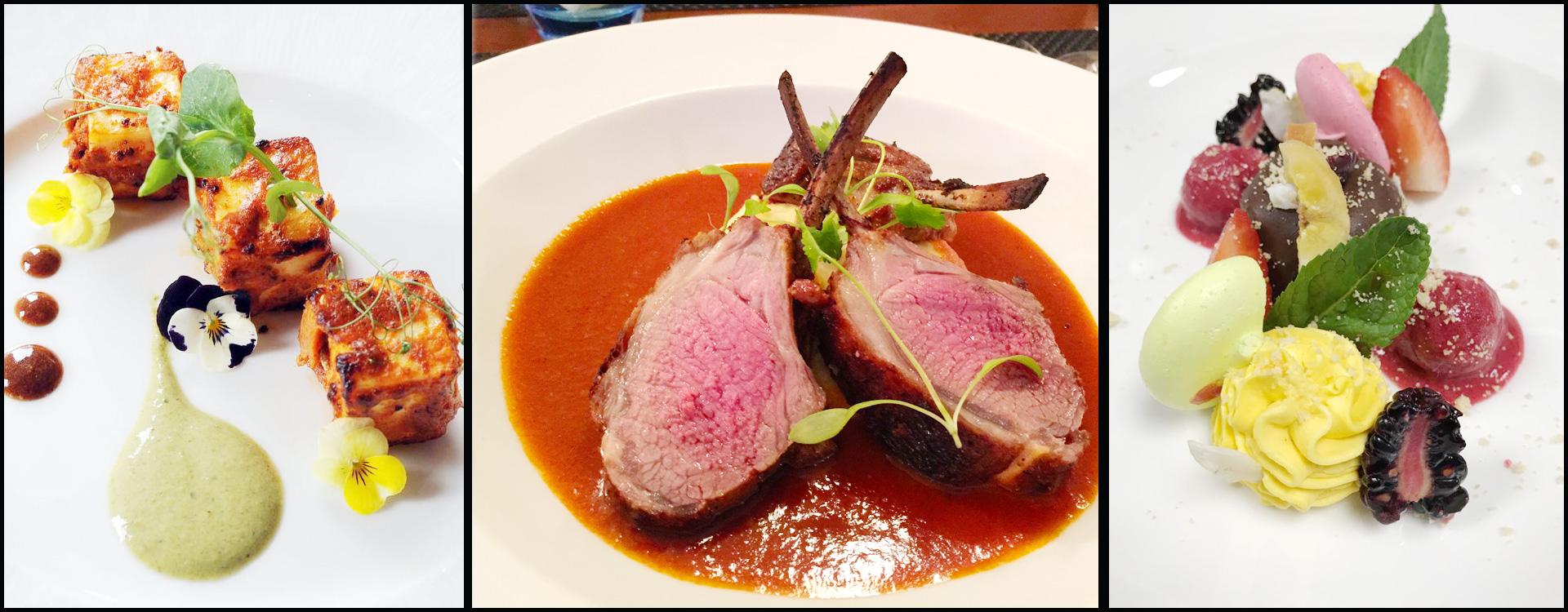 Delhi 6 Restaurant Sutton Coldfield